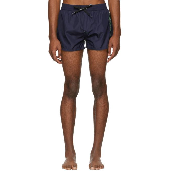 49c02ee530 Diesel Navy BMBX Sandy Swim Shorts