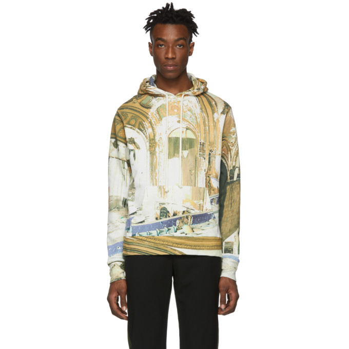 Image of 424 White Eastown Theatre Hoodie