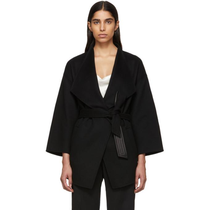 Mackage Manteau noir Gail