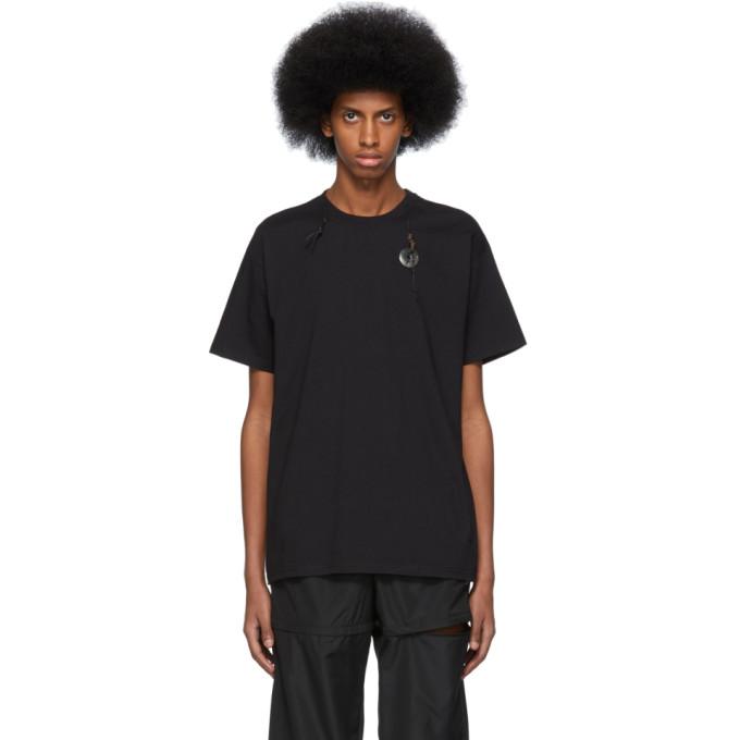 Ottolinger T-shirt noir Chain