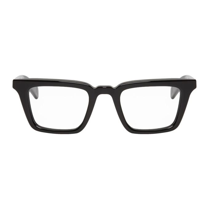 Native Sons Black Cooper Glasses