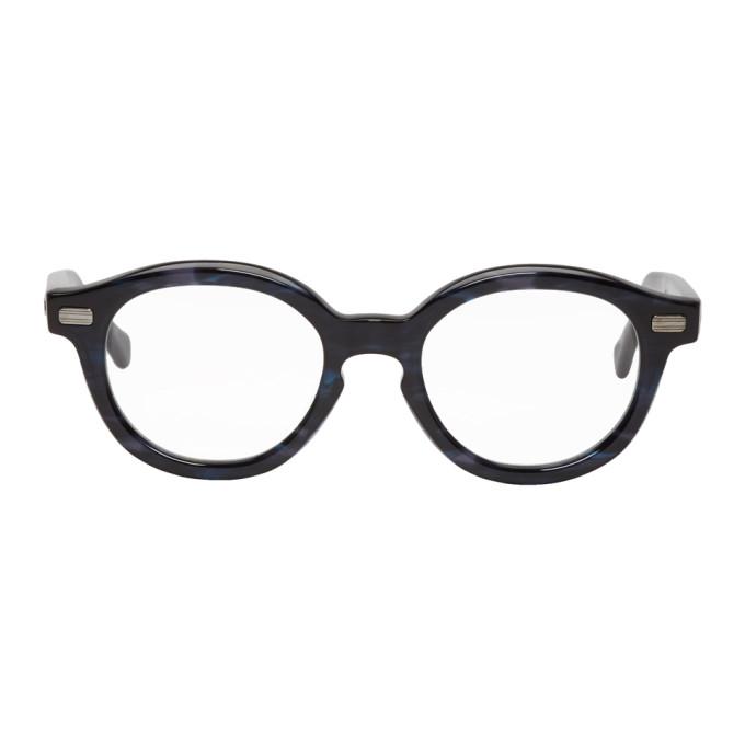 Native Sons Indigo Kerouac Glasses