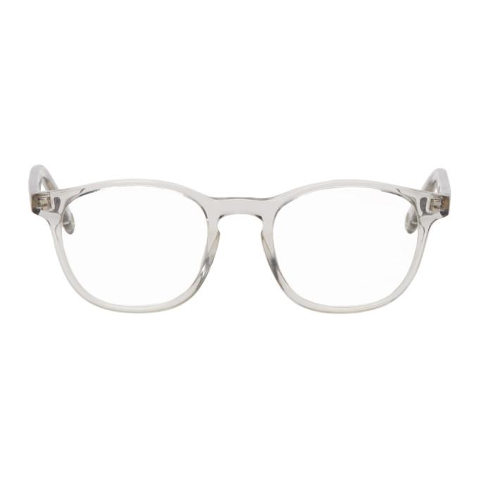 RAEN Raen Transparent Saint Malo Glasses