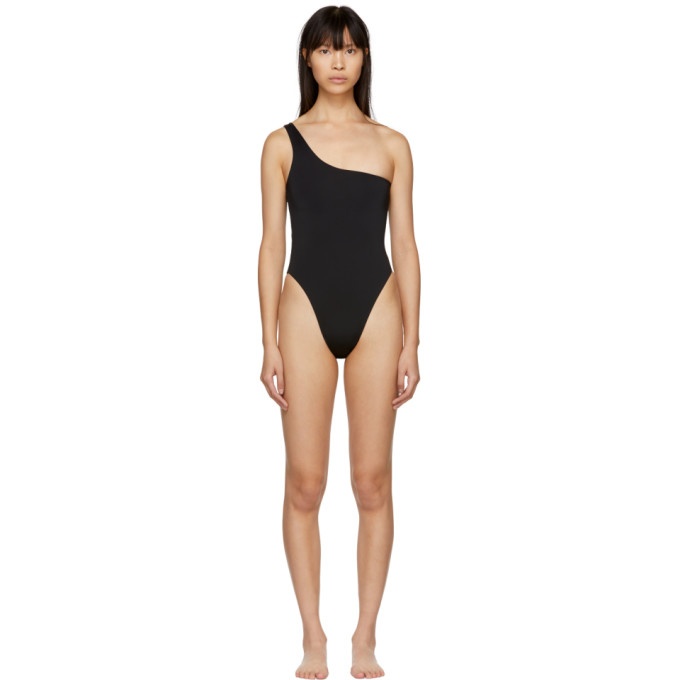 MYRASWIM Myraswim Black Rhoads One-Piece Swimsuit