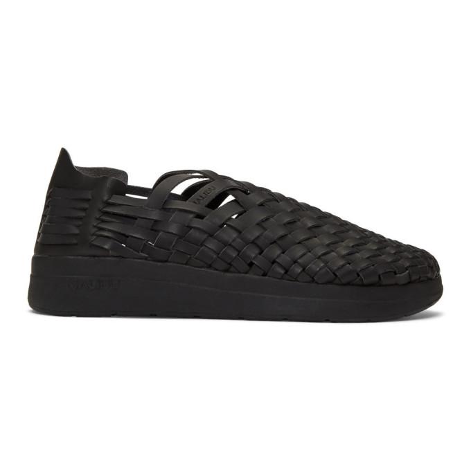 Malibu Sandals Baskets noires Arroyo