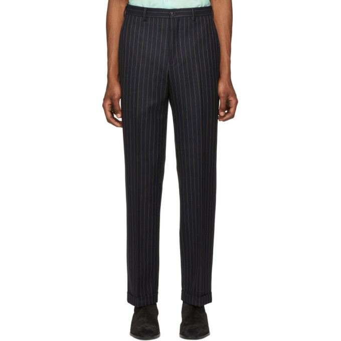 Image of Cobra S.C. Navy Classics Trousers
