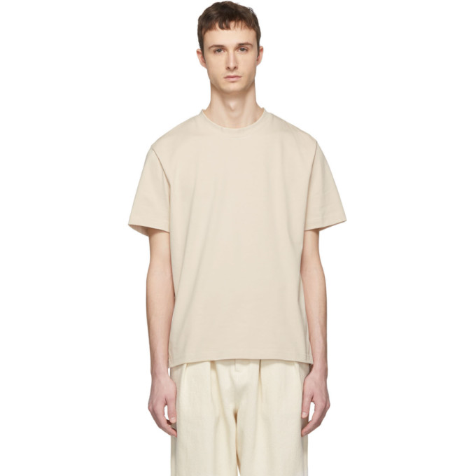 LHomme Rouge T-shirt rose Needs