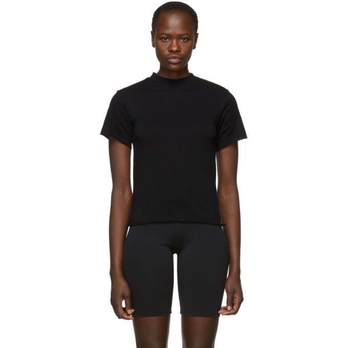 Live the Process T-shirt noir Boy