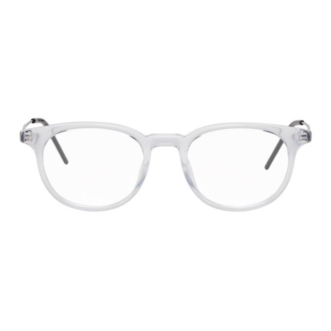 Image of Dior Homme Black BlackTie 229 Glasses