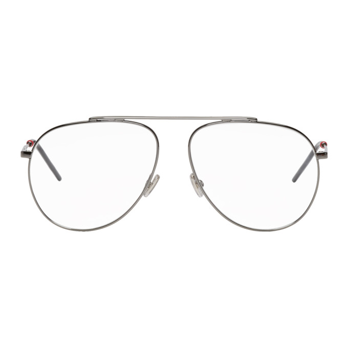 Image of Dior Homme Black DiorEssence15 Glasses