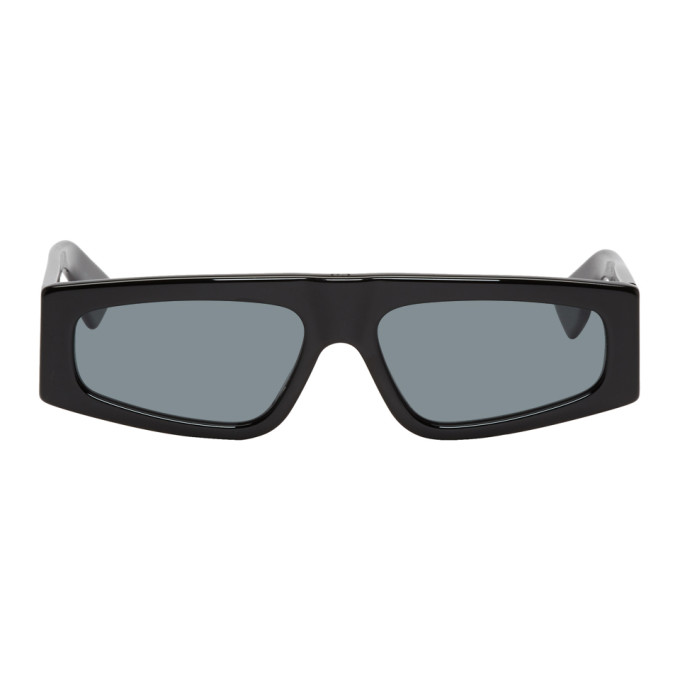 Dior Homme Black Power Sunglasses