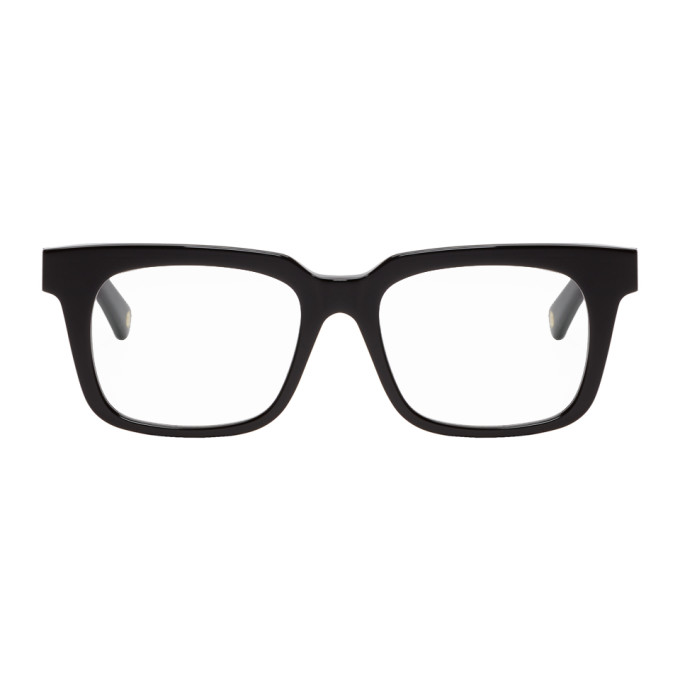 Image of Belstaff Black Triumph Glasses