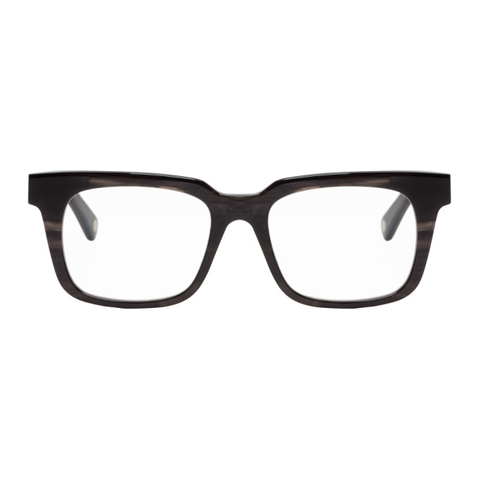 Image of Belstaff Grey Triumph Glasses