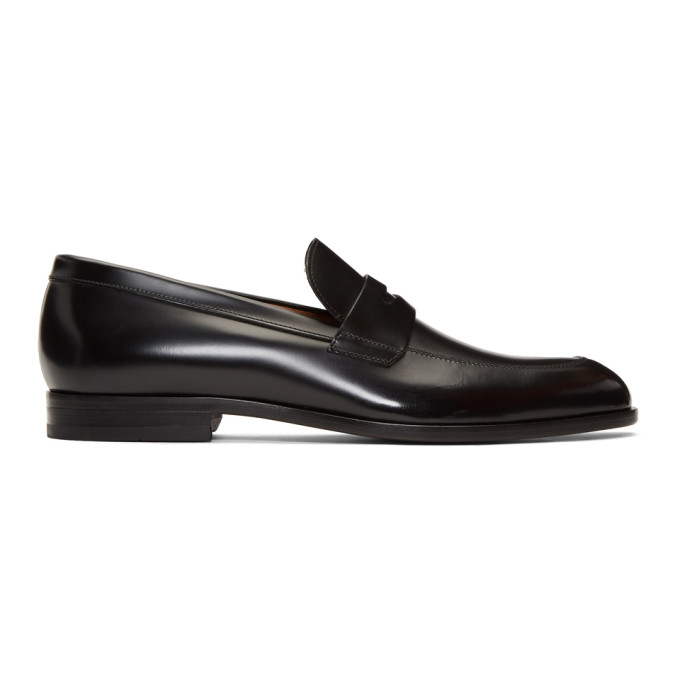 Image of Boss Black Brighton Loafers