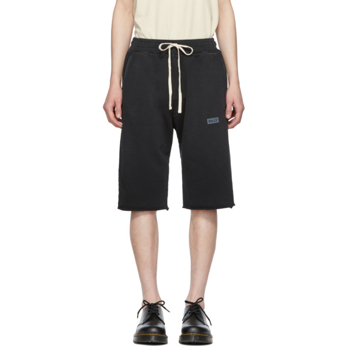 Image of Billy Black Marshall Shorts