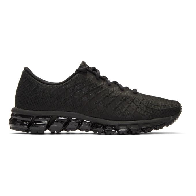 Image of Asics Black Gel-Quantum 180 4 Sneakers
