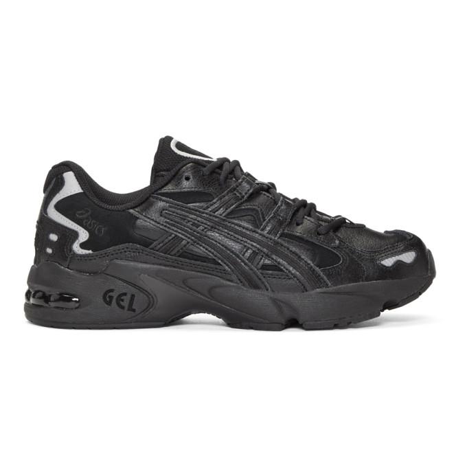 Image of Asics Black Gel-Kayano 5 OG Sneakers