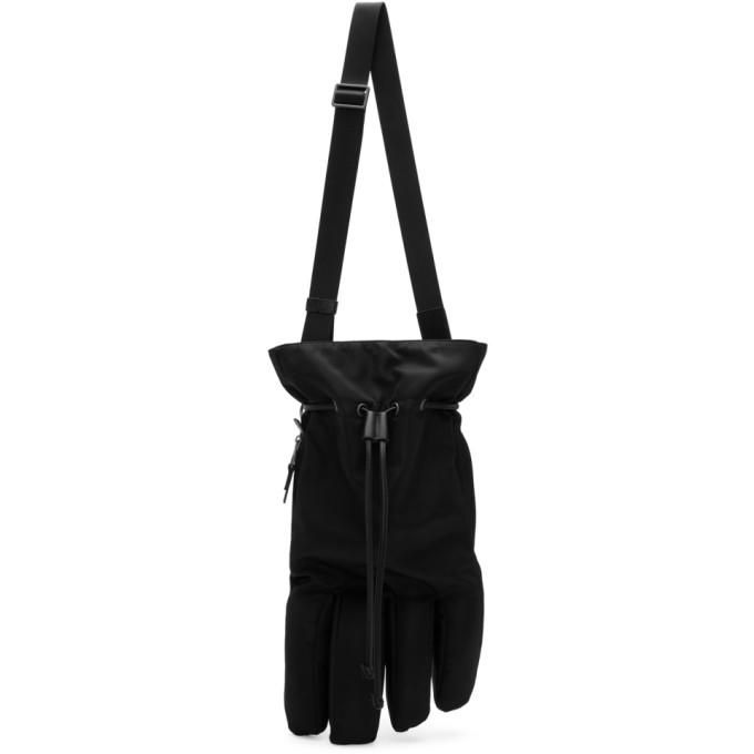 Image of Feng Chen Wang Black Hands Messenger Bag