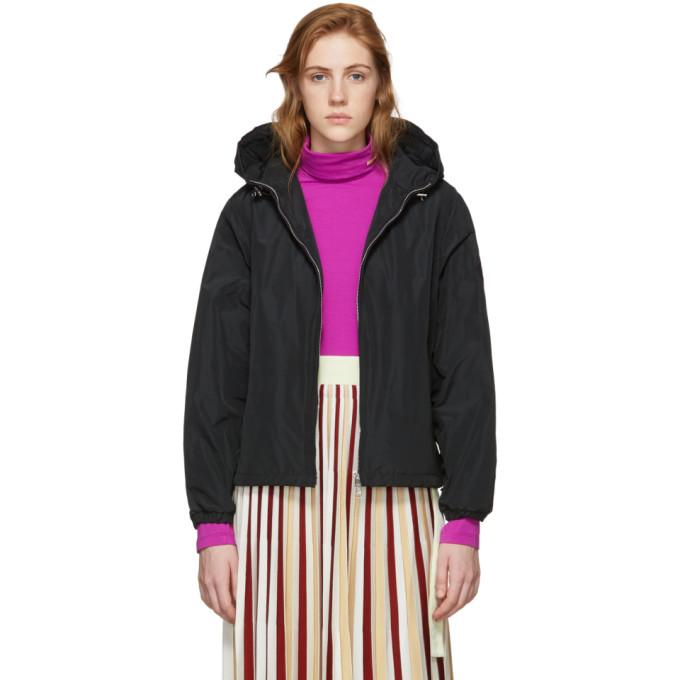 Moncler Moncler Black Alexandrite Jacket