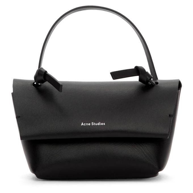 Acne Studios Black Mini Bag