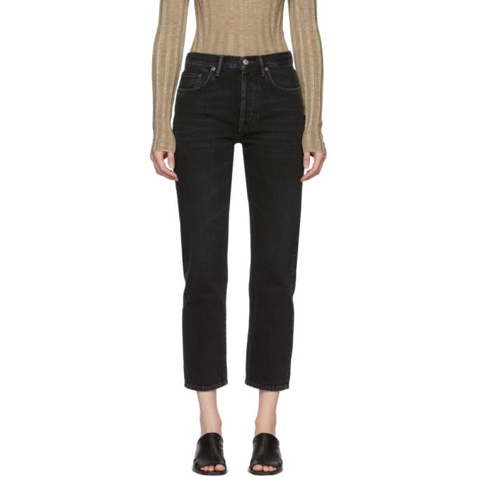 Acne Studios Black Bla Konst 1997 Jeans