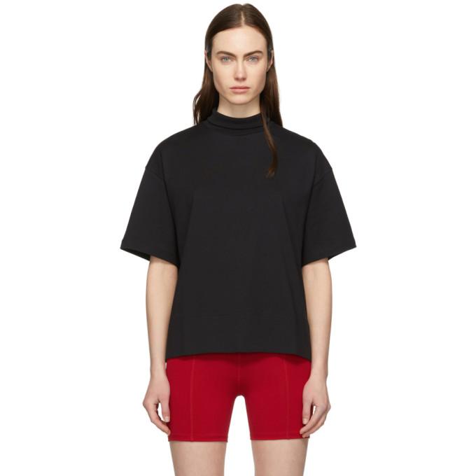 Acne Studios Black Mirka E Base T Shirt