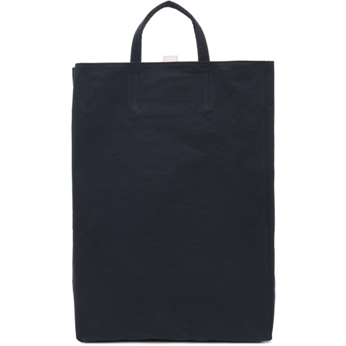Acne Studios Black Baker Tote Bag
