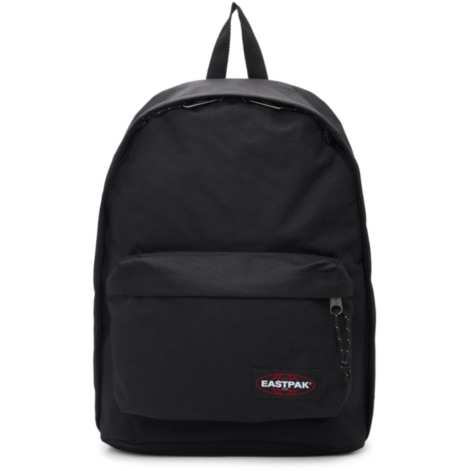 EASTPAK Out Of Office Backpack in 008 Black