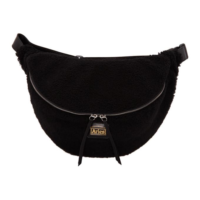 Aries Bags ARIES BLACK ELIS BAG