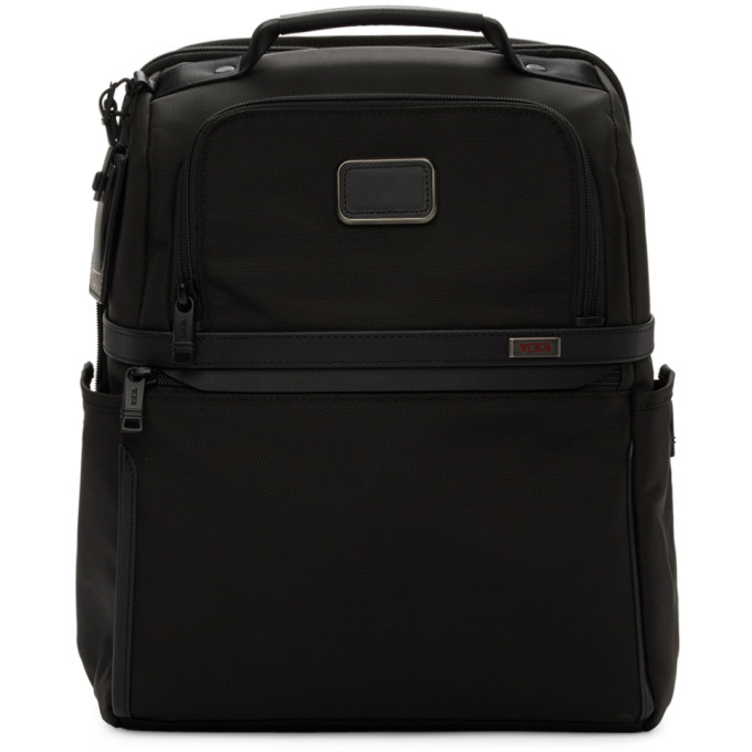 Tumi Backpacks Black Alpha 3 Slim Solutions Brief Backpack