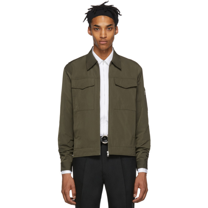 Random Identities Bronze Five Pocket Jacket