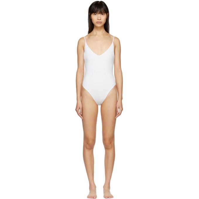 Skin Body blanc Narcissa