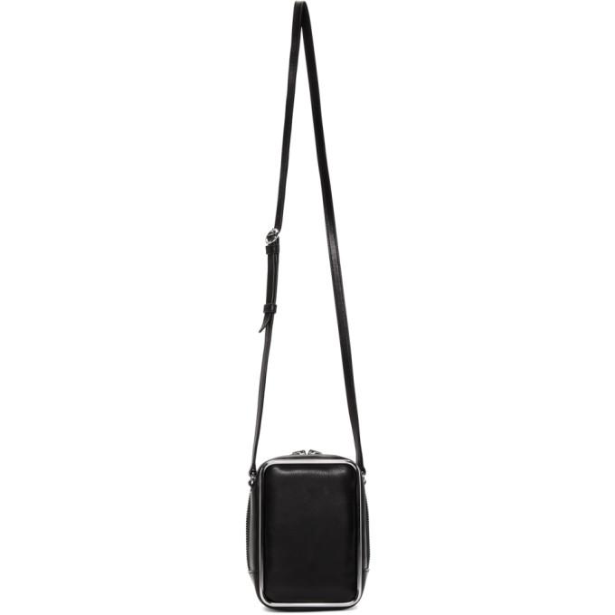 Alexander Wang Black Halo Crossbody Bag