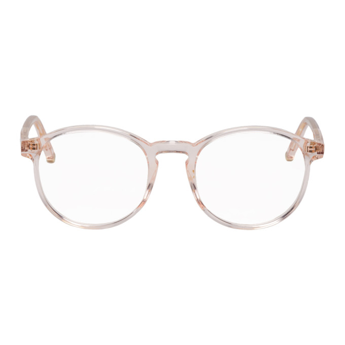 Super Pink Numero 01 Glasses