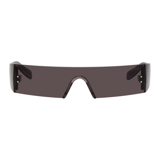 Super Black Vision Sunglasses