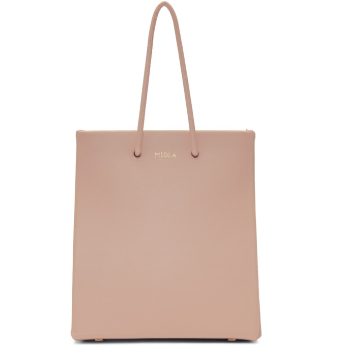 Medea Pink Short Prima Bag