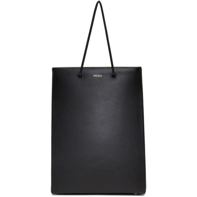 Medea Black Tall Prima Bag