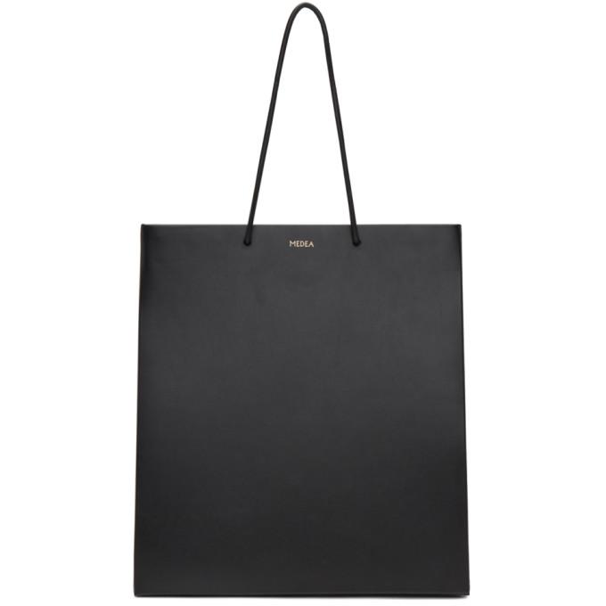 Medea Black Grande Prima Bag