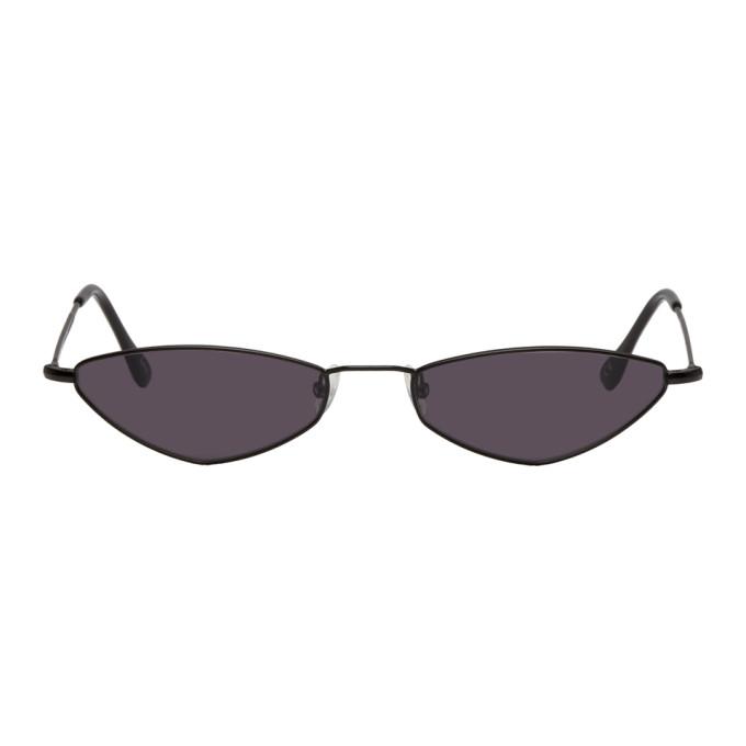 Andy Wolf Black Eliza Sunglasses