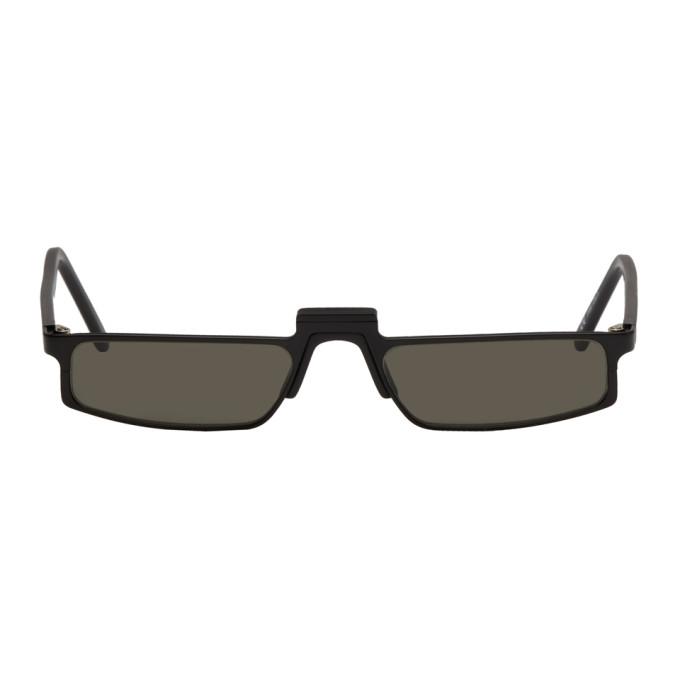Andy Wolf Black Muhren Sunglasses