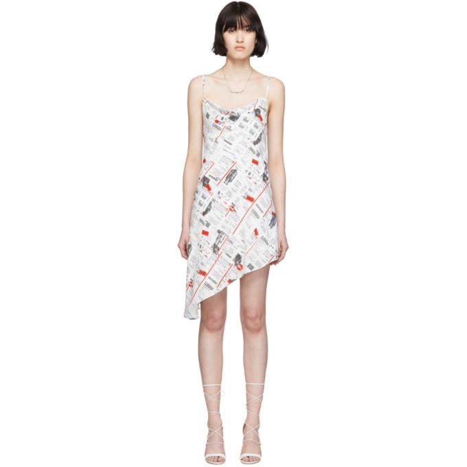 Miaou Dresses MIAOU MULTICOLOR HELGA DRESS