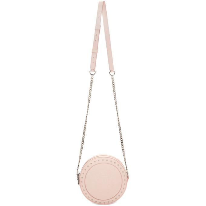 Balmain Pink Disco Bag