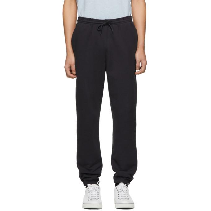 A.P.C. Navy Virgil Lounge Pants