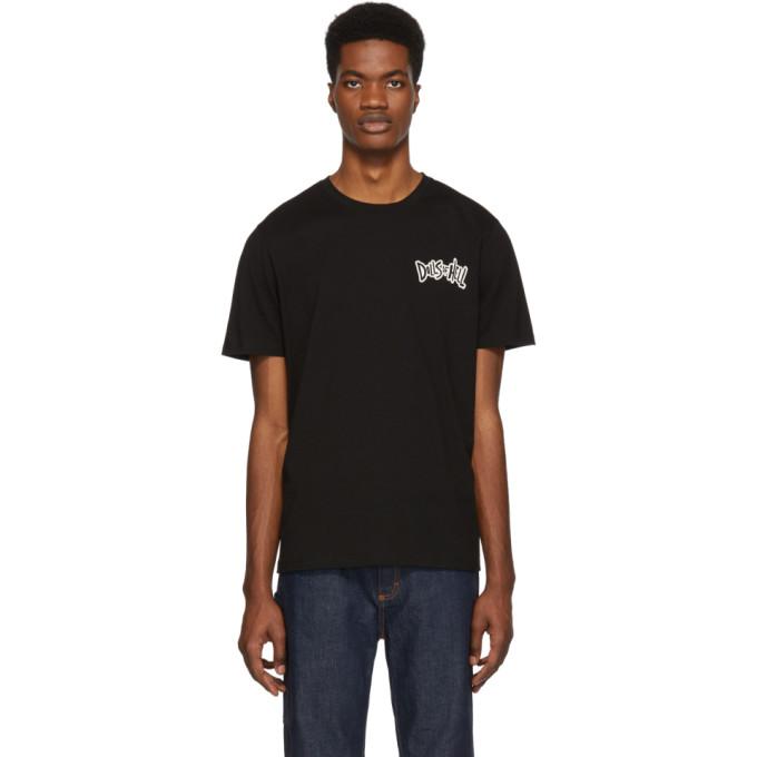 A.P.C. Black Dolls Of Hell T-Shirt