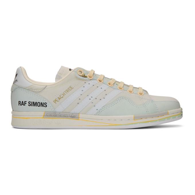 Raf Simons Off White adidas Originals