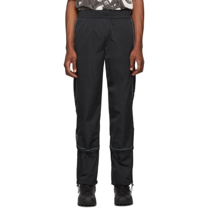 C2H4 Pantalon de survetement gris 3M Logo Print