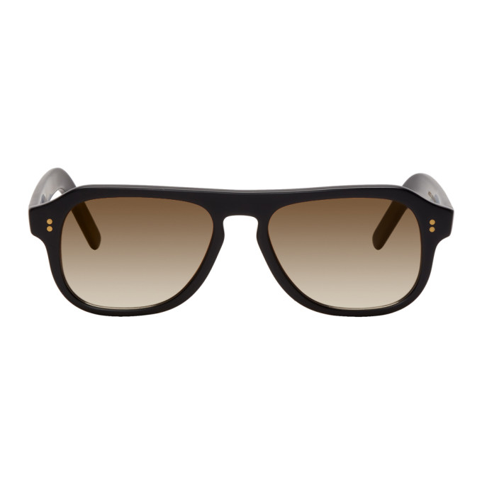 Image of Cutler And Gross Black 08233 Sunglasses