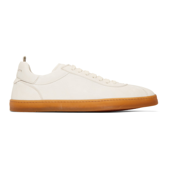 Officine Creative Off-White 'Laboratorio' Karma 1 Sneakers