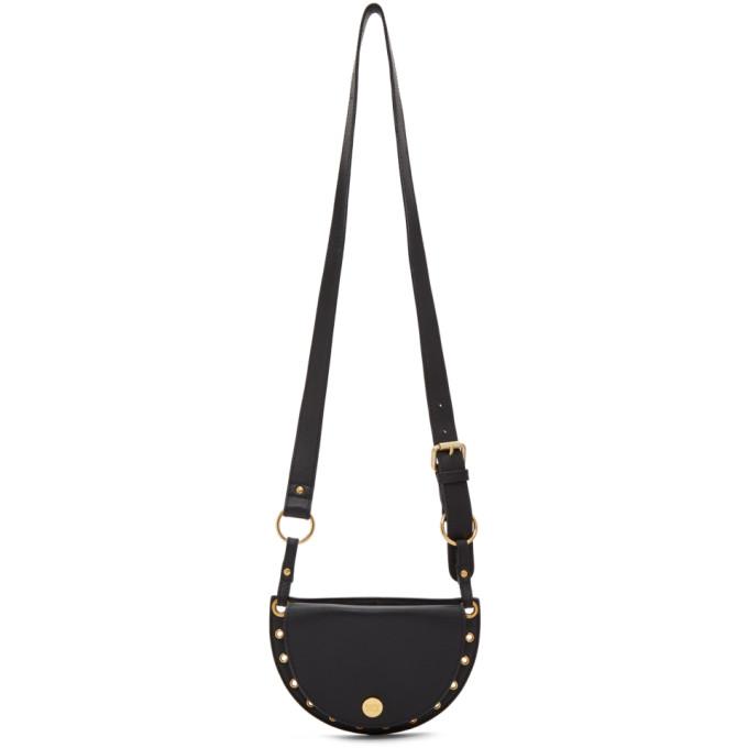 See by Chloé Black Small Kriss Bag