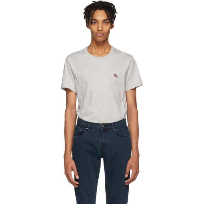 Burberry Grey Joeforth T-Shirt